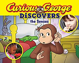 Best curious george five senses Reviews