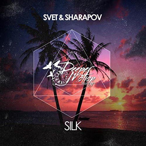 Svet & Sharapov