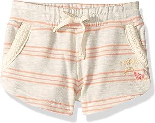 Girls' Mystery Sun Fleece Shorts