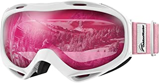 Best Ski Goggles For Women of 2020