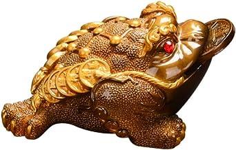 Tea Pet Ornaments, Boutique Creative Tea Table, Tea Tray, Tea Ceremony, Tea Ceremony, Temperature-changing Tea Accessories...