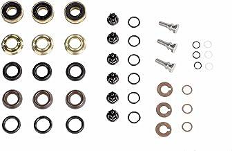 General Pump Rebuild 20mm Kit T TS Series for T1011 TS1011 TS1511 TS2021 TS2011 TS1021 Series Pumps