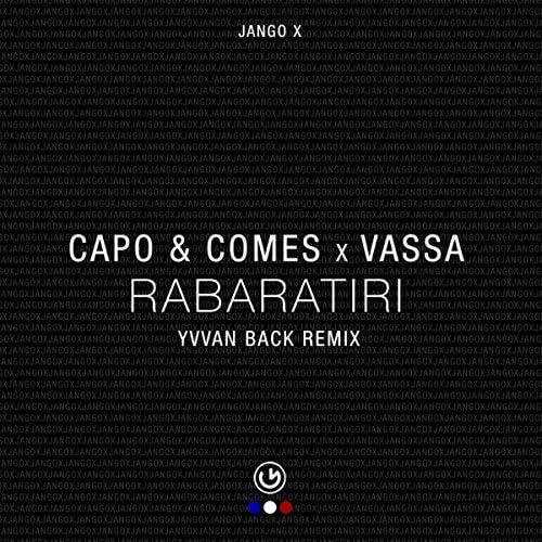 Capo & Comes, VASSA