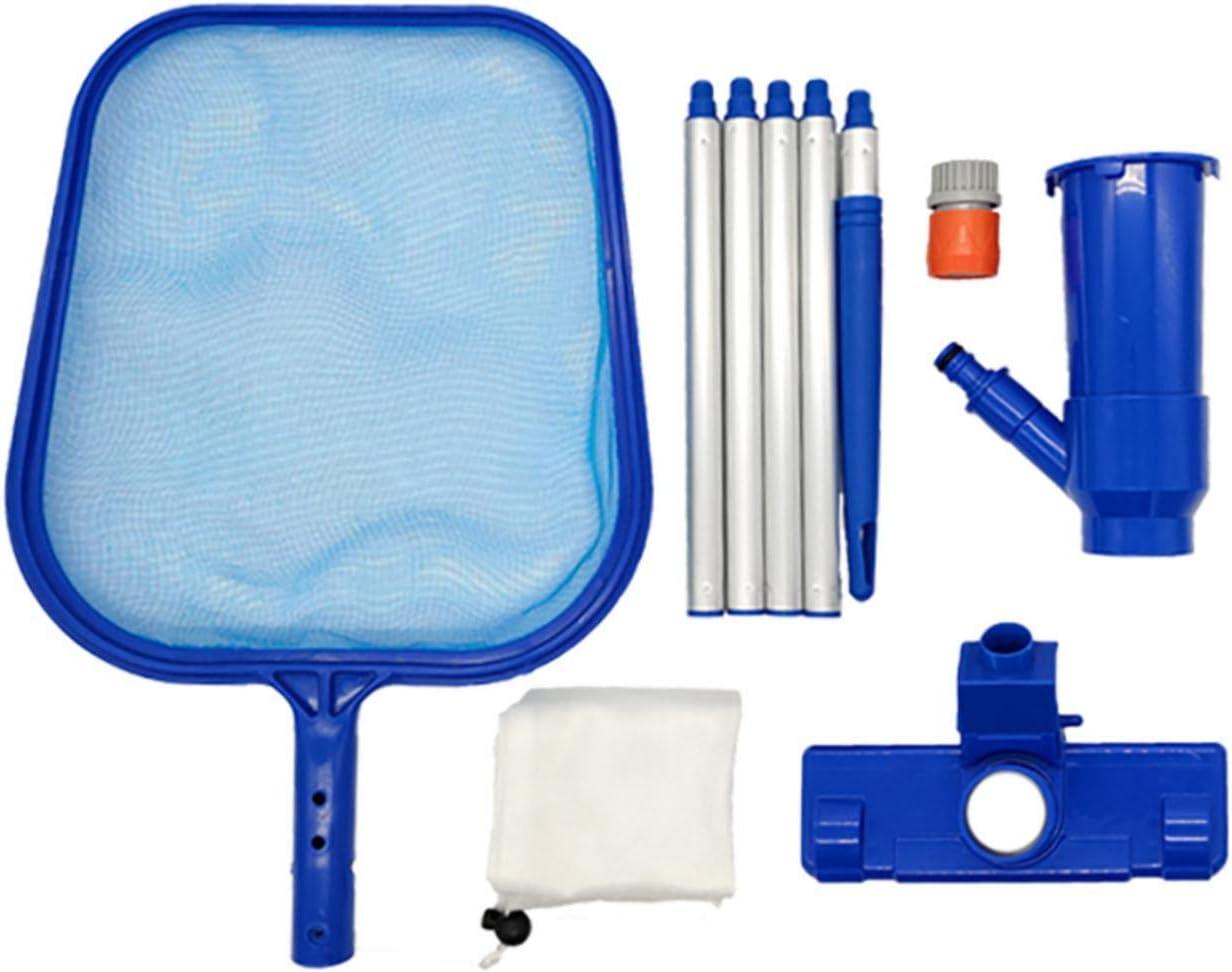 sillervan San Diego Mall Pool Vacuum trend rank Cleaner Vacu Portable Mini