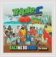 Salone Borbor the Album