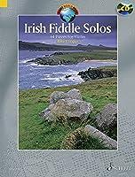 Irish Fiddle Solos: 64 Pieces for Violin (Schott World Music Series)
