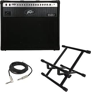 Peavey 6505 Plus 112 Electric Guitar 60W Combo Amp 12