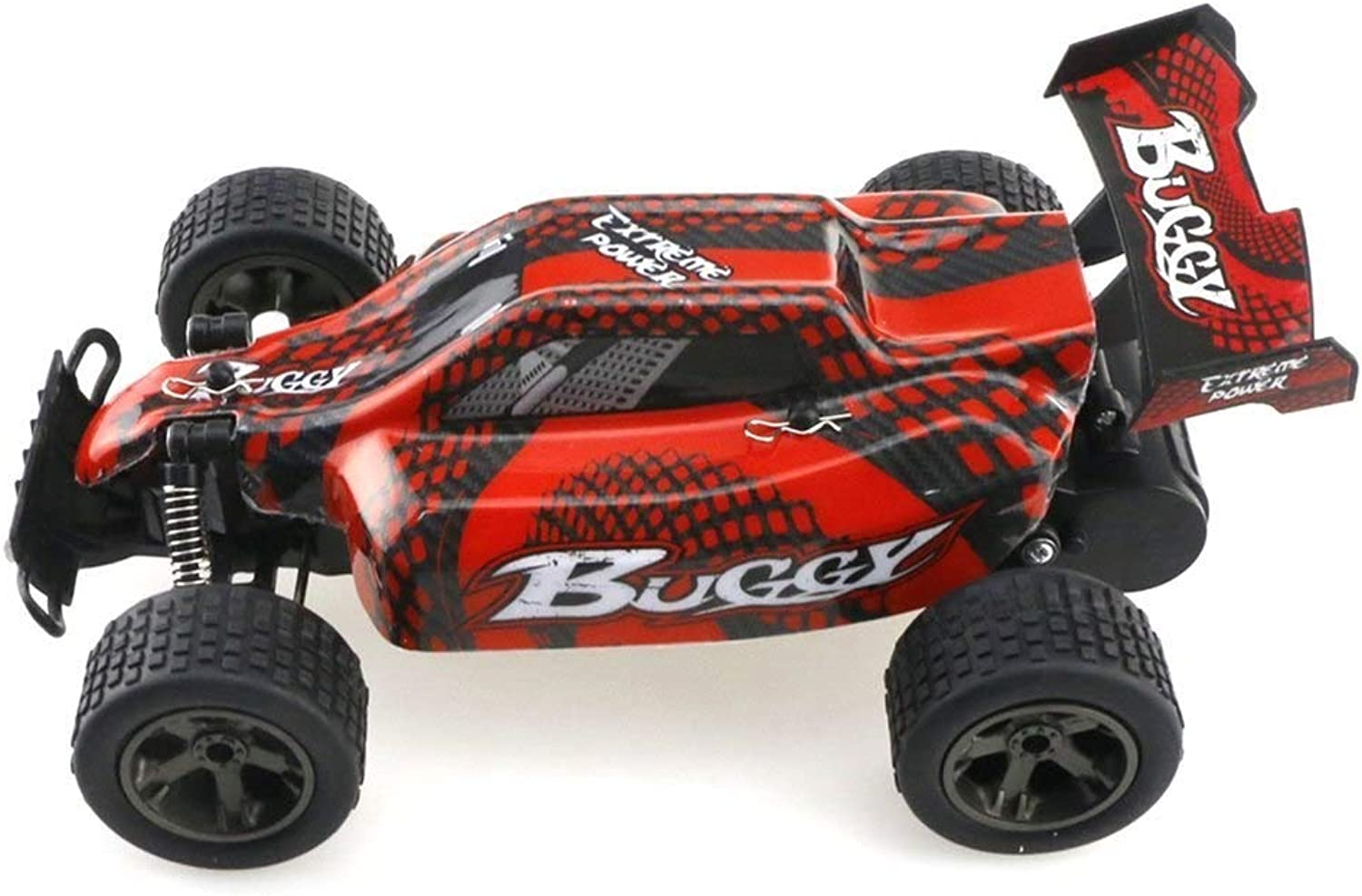 Generic New Vehicle 2810b 1 20 2.4ghz Two Wheel Drive Full Scale Racing Car Drift Vehiclehigh Speed Rc Climbing Car Model Toys Hobby Red