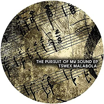 The Pursuit of My Sound EP
