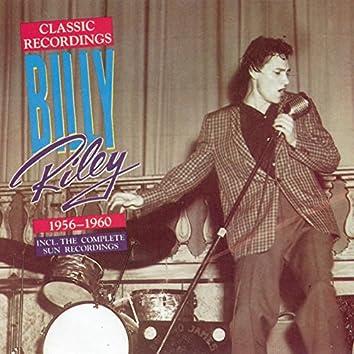 Classic Recordings 1956-1960