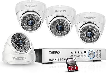 TMEZON-Security KING @ Amazon com: