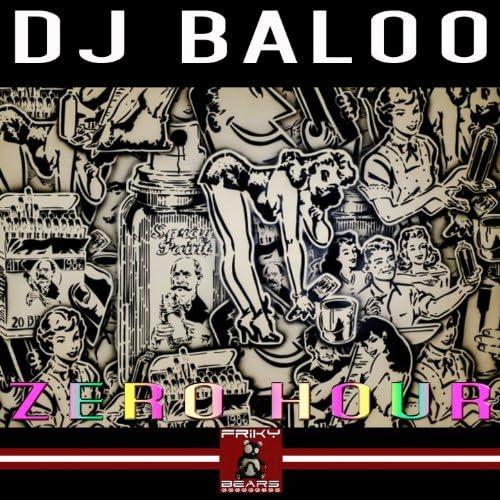 Dj Baloo