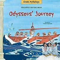 Odysseus' Journey (Greek Mythology)