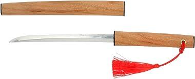 Kotobuki Mini Samurai Sword Letter Opener with Tassel (893-006)