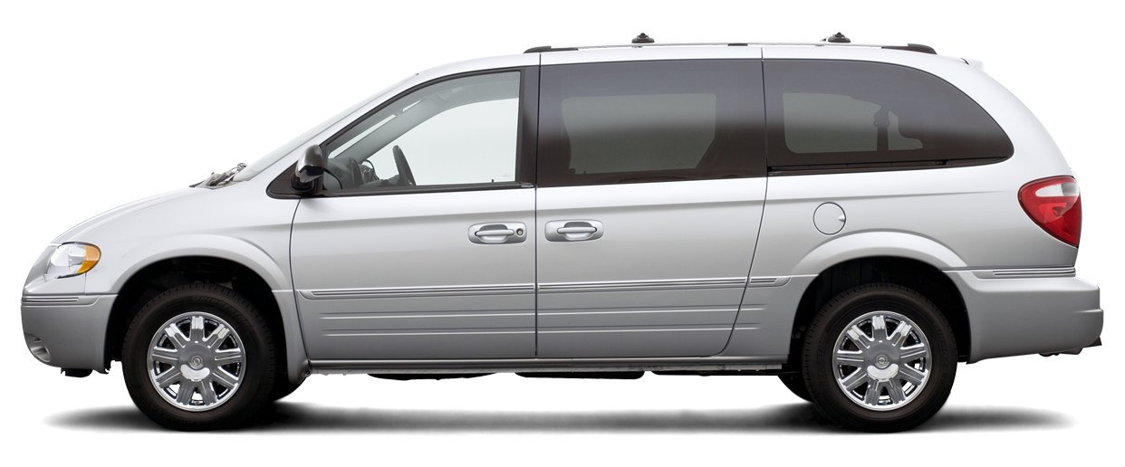 2006 chrysler town country reviews images and specs vehicles. Black Bedroom Furniture Sets. Home Design Ideas