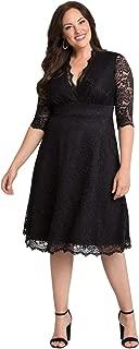 Women's Mademoiselle Lace Dress