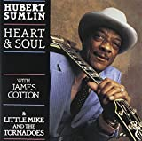Heart & Soul - Hubert Sumlin