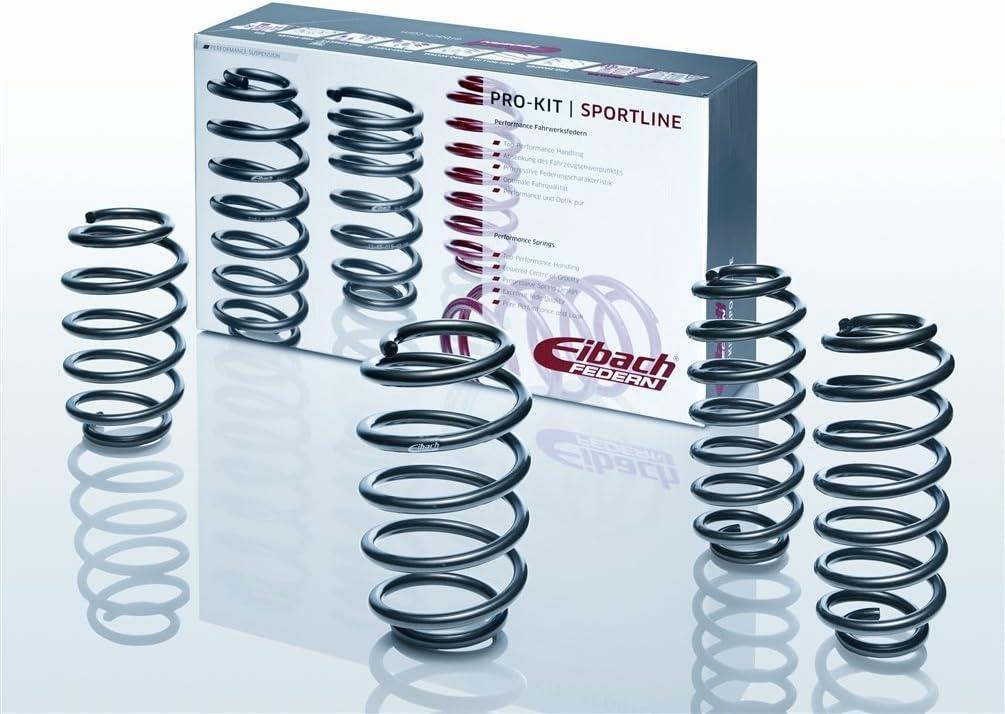 Eibach Federn E10-75-017-02-22 Springs Sacramento Mall Pro-Kit Lowering trust
