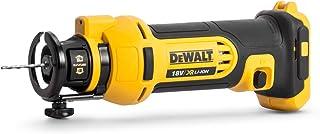 comprar comparacion Dewalt DCS551N-XJ Sierra de corte para panel yeso XR 18V sin cargador/batería, 1050 W