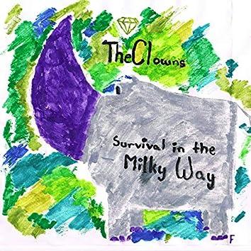 Survival in the Milky-Way