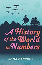 A History of the World in Numbers (English Edition)