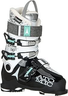 Atomic Waymaker 90 W Womens Ski Boots