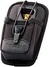 T-Reign Retractable Gear Tethers & Cases ProHolster - Accesorio para mochilas, color negro, talla S