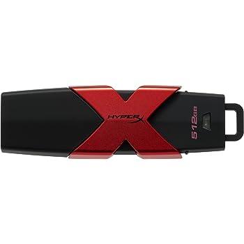 HyperX Savage 512GB USB 3.1/3.0 350MB/s R, 250MB/s W (HXS3/512GB)