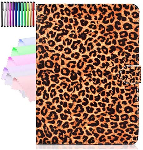 A BEAUTY iPad 10 2 Case Stand Case for iPad 8th 7th Generation 10 2 2020 2019 with Free Pen product image