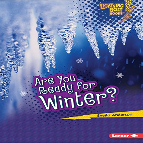 Are You Ready for Winter? copertina