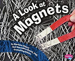 A Look at Magnets book