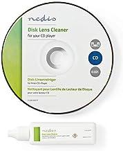 Lens Cleaner CD de nettoyage pour lentille de lecteur CD et stéréo de voiture