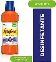 Desinfetante Bruto Suave Odor 500 ml, Lysoform
