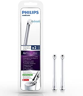 Philips AirFloss Pro Floss Spouts AirFloss Ultra 2 Pieces