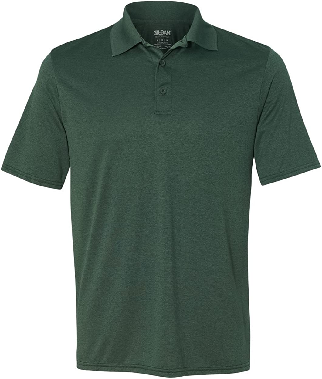 Performance 4.7 oz. Jersey Polo (G448) Marble Forst Green, 2XL (Pack of 12)