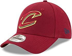 New Era 9Forty The League Cap One Size Cleveland Cavaliers