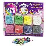 Elasticolor 8 Colors Recambios 1600 Gomas