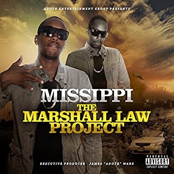 The Marshall Law Project