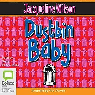 Dustbin Baby cover art