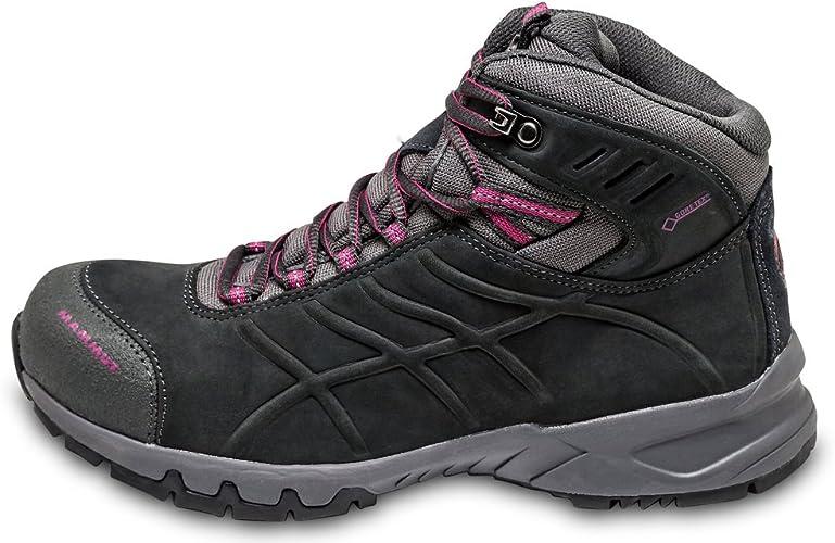 Nova Base Mid GTX Femme Destockage Chaussures Randonnée Destockage Chaussures Destockage Randonnée Voyage