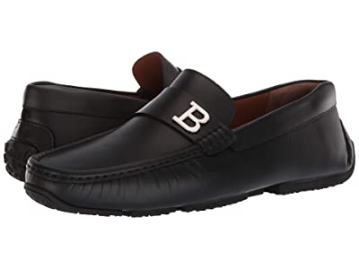 Bally Pievo Driver (Black) Men
