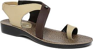 PARAGON SOLEA Women's Beige Sandals