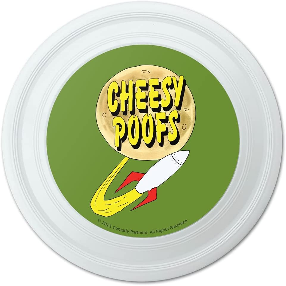GRAPHICS MORE South Park Cheesy Poofs Novelty Logo D Gorgeous Ranking TOP16 9