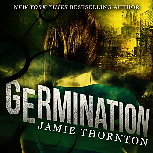 Germination audiobook cover art