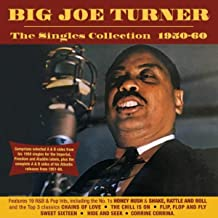 The Singles Collection 1950-60