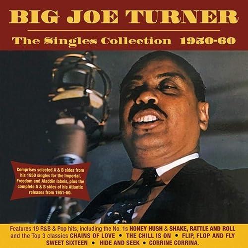 2e8b63a0e700 You Know I Love You by Joe Turner & His Blues Kings on Amazon Music ...