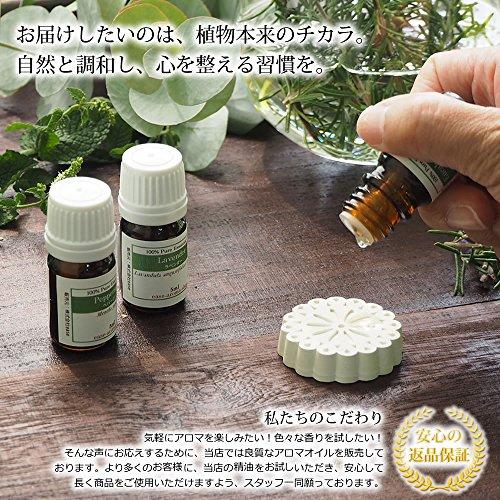 『レモン [精油/エッセンシャルオイル/アロマオイル][日本アロマ環境協会表示基準適合認定精油]』の3枚目の画像