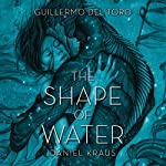 The Shape of Water cover art