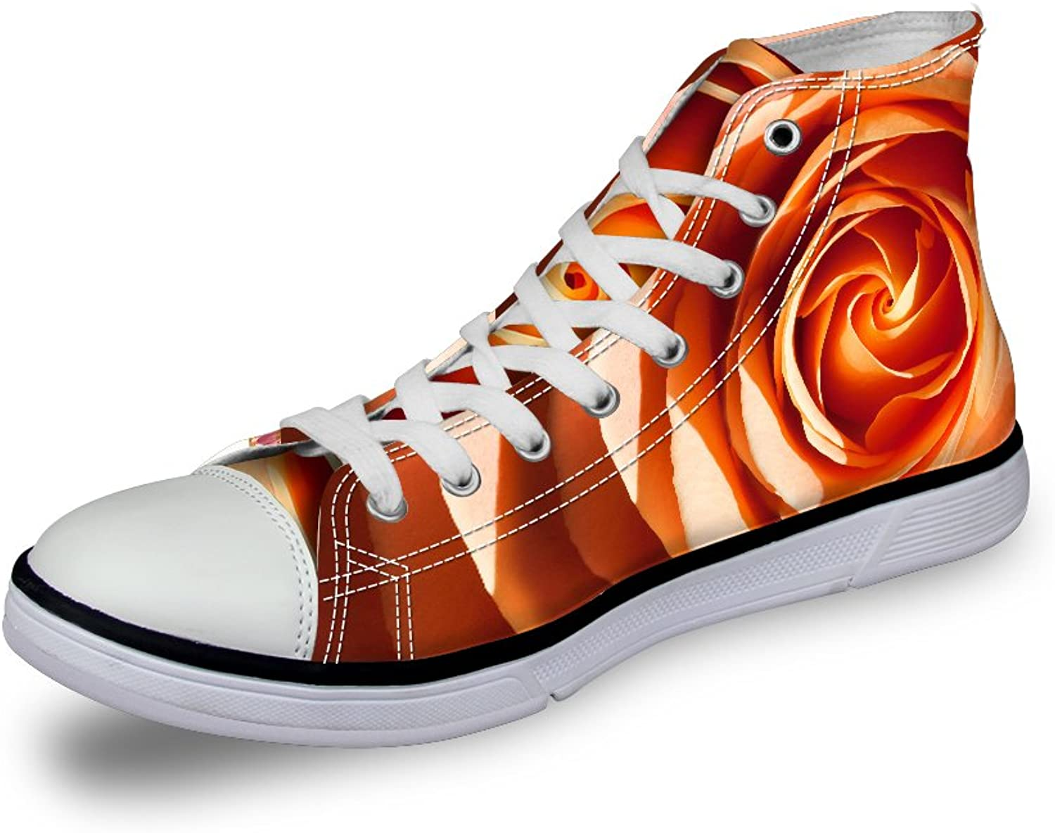 Frestree Vintage Sneakers for Women Tennis Athletic shoes
