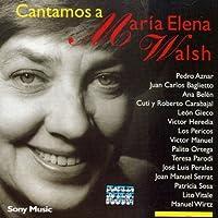 Homenaje a Maria Elena Walsh